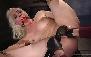 Lorelei Lee kinky BDSM hardcore porn video